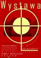 Dawny i współczesny Kraków : wystawa fotografii